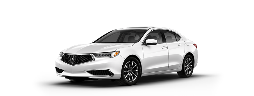 New 2020 Acura Tlx With Technology Package 4dr Sedan W Technology