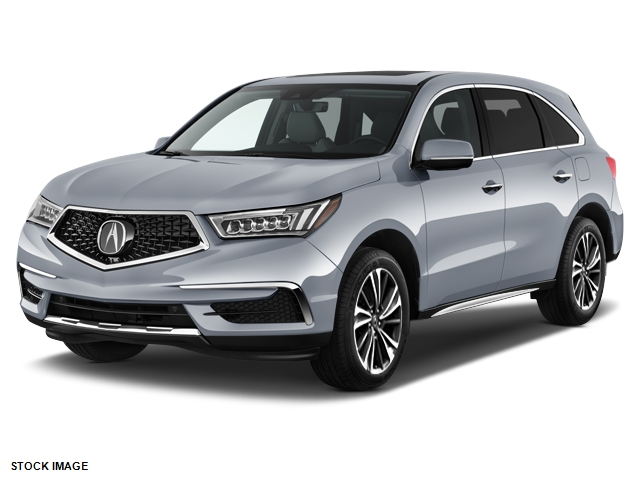 new 2017 acura mdx sh awd with technology package sh awd 4dr suv w technology package in ocean. Black Bedroom Furniture Sets. Home Design Ideas