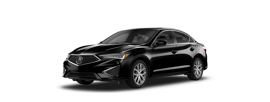 New 2020 Acura ILX Base